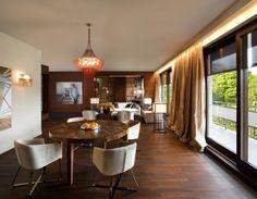 Indirekte Led Beleuchtung Esszimmer Decke Küche Hinter ... Esszimmer Indirekte Beleuchtung