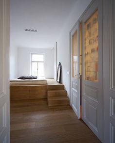 Gallery of Level Apartment / OFIS Arhitekti - 7