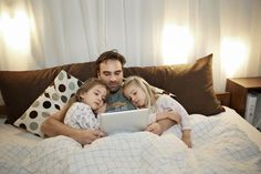 9 Tips and Tricks for Getting Your Child to Sleep: Customize a Bedtime Routine
