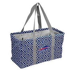 Logo Chair NFL® Buffalo Bills Picnic Caddy