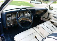 1979 Lincoln Mark V Blass | MJC Classic Cars | Pristine Classic Cars For Sale - Locator Service