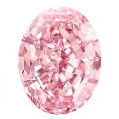 """Sotheby's Selling 59.6 Carat Pink, """"Most Valuable Diamond Ever Auctioned"""""""