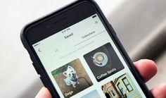 Instagram,Instagram Koleksiyonlar,Instagram Collections,Instagramın yeni özelliği,Instagram Koleksiyonlar özelliği