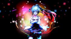 Vocaloid Wallpaper/Hatsune Miku