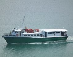 Caribe Queen, St Kitts Ferry, Nevis Ferry, St Kitts and Nevis Ferry