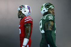6eabd09114917 NFL Thursday Night Football Gets a Burst of Color From Nike. Nfl Color Rush  UniformsFootball ...