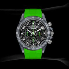 This is a project we have been thinking about for a while now and wanted to ask your opinion:Sapphire Daytona bezel and case, sapphire racing dial with green accents. We might produce and auction one according to what you guys think about it. Meanwhile we are working on Sapphire dial that we posted earlier.