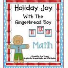 This packet is filled with gingerbread math activities that can be done whole group, during small groups instruction or independently. Ideas for di...