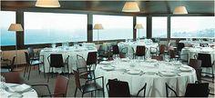 Akelarre: Situado en un enclave privilegiado como es el monte Igueldo, el restaurante Akelarre nos brinda desde sus inmensos ventanales, unas vistas magníficas de San Sebastián y el Cantábrico. Desde donde el maestro de los fogones, Pedro Subijana, nos deleita con su creativa cocina.    http://www.sibaritissimo.com/akelarre/    #akelarre #paisvasco #restaurantes #restaurantesdeespana #gastronomia #guiamichelin #pedrosubijana