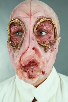 Australian College of Make-up and Special Effects