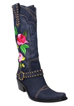 Plus Size Dakota Boots by J. Renee® | Plus Size new shoes | Woman Within