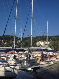 Λιμάνι Αλοννήσου (Alonissos Port)