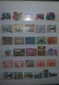 Stamp, Personalized Items, Home Decor, Decoration Home, Room Decor, Stamps, Home Interior Design, Home Decoration, Interior Design