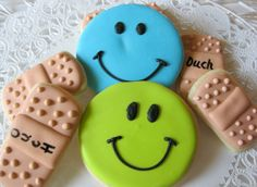 Play Hard = Ouch by Cookie Friend, via Flickr