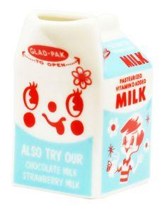 Milk Pack Creamer