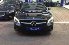 2015, Voiture, Mercedes-Benz, Casablanca