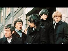 "Rolling Stones  ""HIGH AND DRY""  (Aftermath, 1966) - YouTube"
