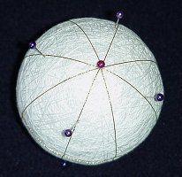 temari origami - silvina laborde - Álbumes web de Picasa