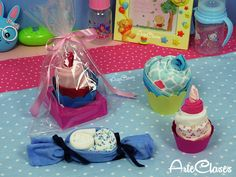 Baby Shower | ArteClases.com