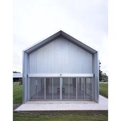 Hay Barn, Mittagong, by Ian Moore.