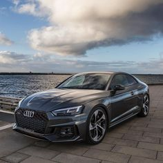 This is the Audi that I buy a couple of years after getting my tacoma. Rs5 Coupe, Carros Bmw, Audi Rs5, Top Luxury Cars, Lux Cars, Amazing Cars, Sport Cars, Motor Car, Dream Cars