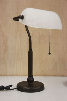 Desk Lamp (at Meijer stores)