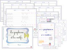 Fichier ♦ le graphisme & les motifs