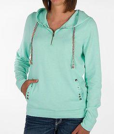 'BKE lounge Studded Sweatshirt' #buckle #fashion www.buckle.com