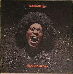 Funkadelic - Maggot Brain at Discogs