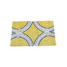 Wisteria - Accessories - Rugs & Doormats - Mediterranean Doormat Thumbnail 2