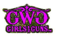 GWG Sticker