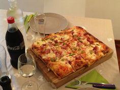 #Pizza!!!! #home #friends #dinner #love #fun #food