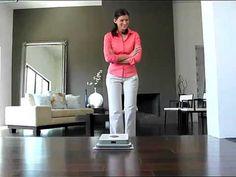 Evolution Robotics Mint Robotic Vacuum Reviews