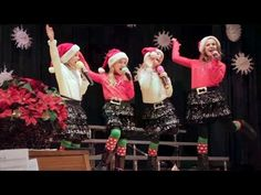 """""""Our Greatest Christmas Gift"""" CD , Release Date Nov. 2014! - YouTube"""