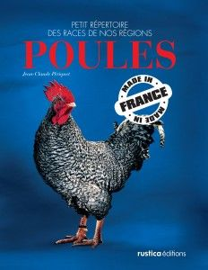 Poules made in France