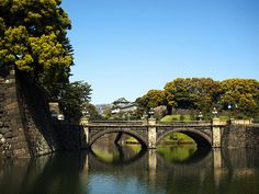 Imperial Palace Tokyo
