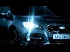 """[SUBARU] LEVORG European Premiere Video """"Flash"""" - YouTube"""