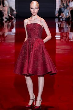 Elie Saab Fall 2013 Couture Collection Photos - Vogue