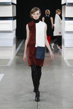 Edun – New York Fashion Week 2015 - die Shows sind in vollem Gange. flair zeigt Ihnen die besten Looks der besten Kollektionen - Stay tuned...