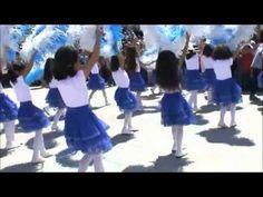 2013 Selçuklu Osman Gazi İlkokulu 3. Sınıflar 23 Nisan Çember Gösterisi - YouTube
