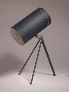 Desk Lamp by Boris LaCroix