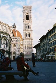 Firenze | by picacch. Italy