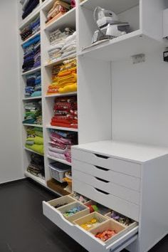 MY SEWING AREA On Pinterest Cutting Tables Sewing Rooms And Ironing