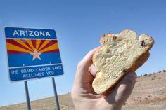 Arizona, USA, 2014, foto Pavel Dolejš