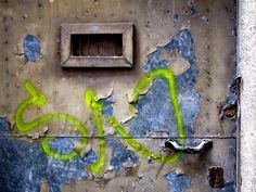 Signed Decay - ToniVC / photo on flickr