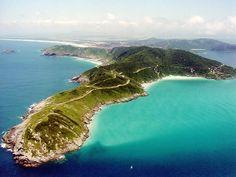 Arraial do Cabo - Rio de Janeiro - Brazil