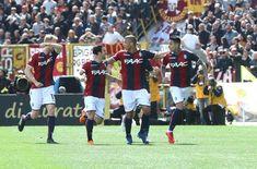 Bologna-Roma 1-1, Dzeko salva i giallorossi - Calcio - ANSA.it