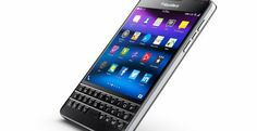 Exclusive BlackBerry Passport redesigned for AT&T: nothing new • Load the Game