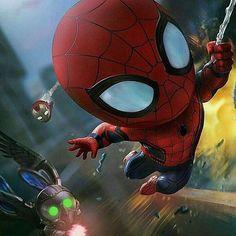 "18.7 mil curtidas, 41 comentários - Marvel Brasil (@marvelbrasil) no Instagram: ""#spidermanhomecoming #artwork #marvel"""