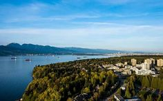 UBC home sweet home